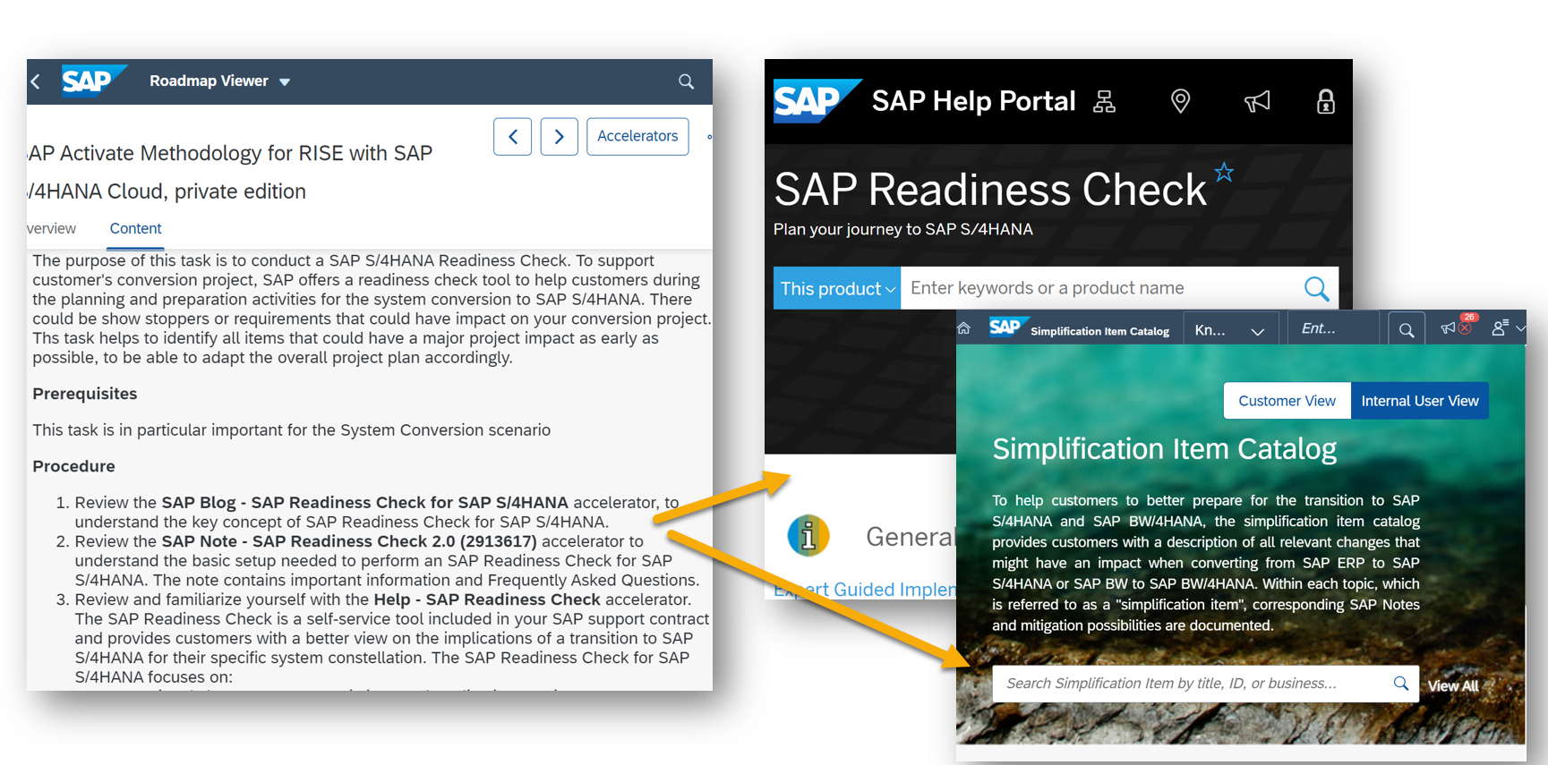 Figure%205%3A%20SAP%20Activate%20S/4HANA%20Readiness%20Check%20task