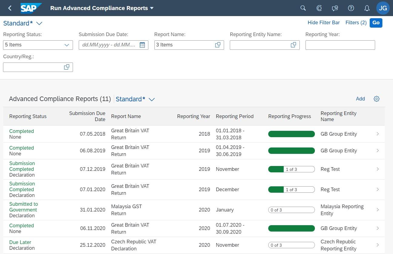 Run%20Compliance%20Reports%20app%20dashboard