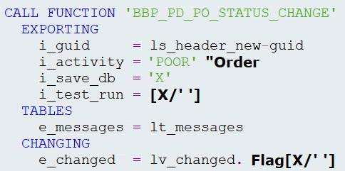 BBP_PD_PO_STATUS_CHANGE