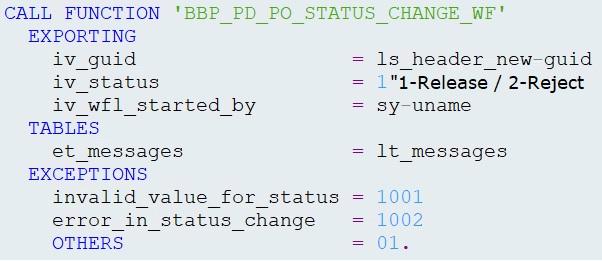 BBP_PD_PO_STATUS_CHANGE_WF