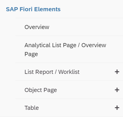 SAP%20Fiori%20elements%20in%20the%20guideline%20navigation
