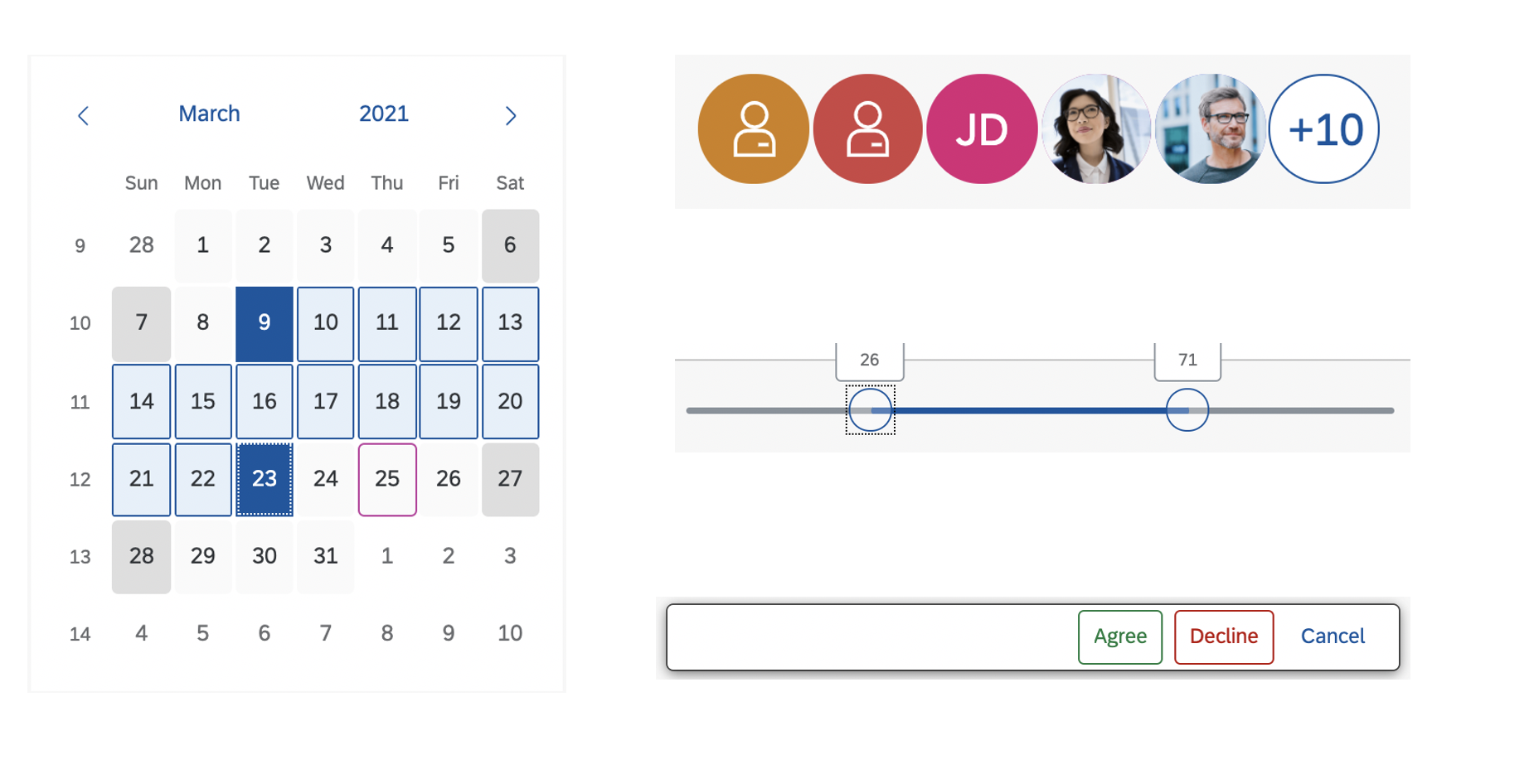 UI5 Web Components version RC.11 is here!