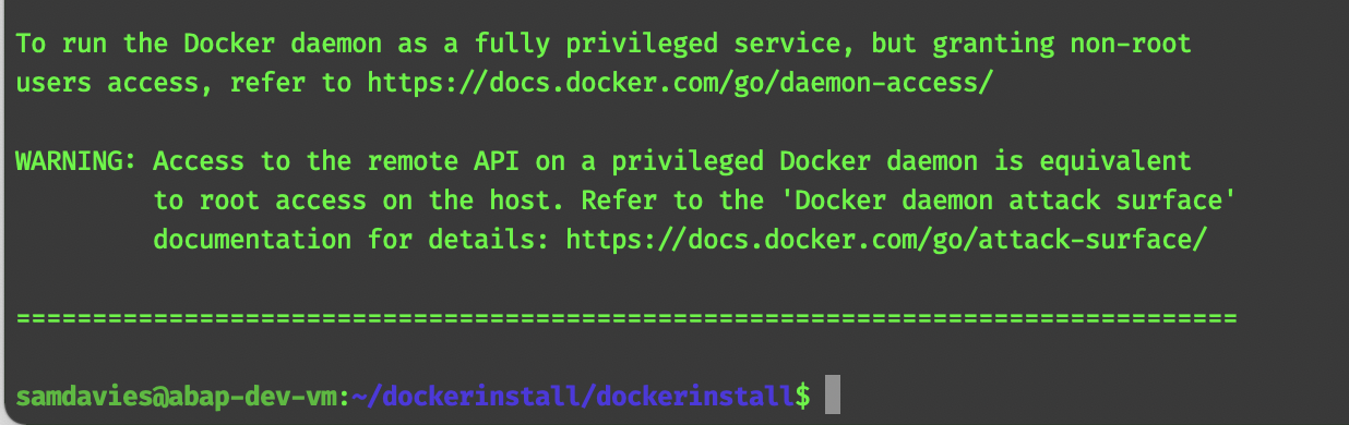 Image%2012%3A%20Ending%20of%20output%20for%20docker%20installation