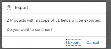 Popup%20before%20exporting%20to%20Excel