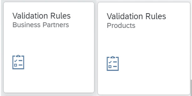 SAP%20MDG%20Apps%3A%20Validation%20Rules