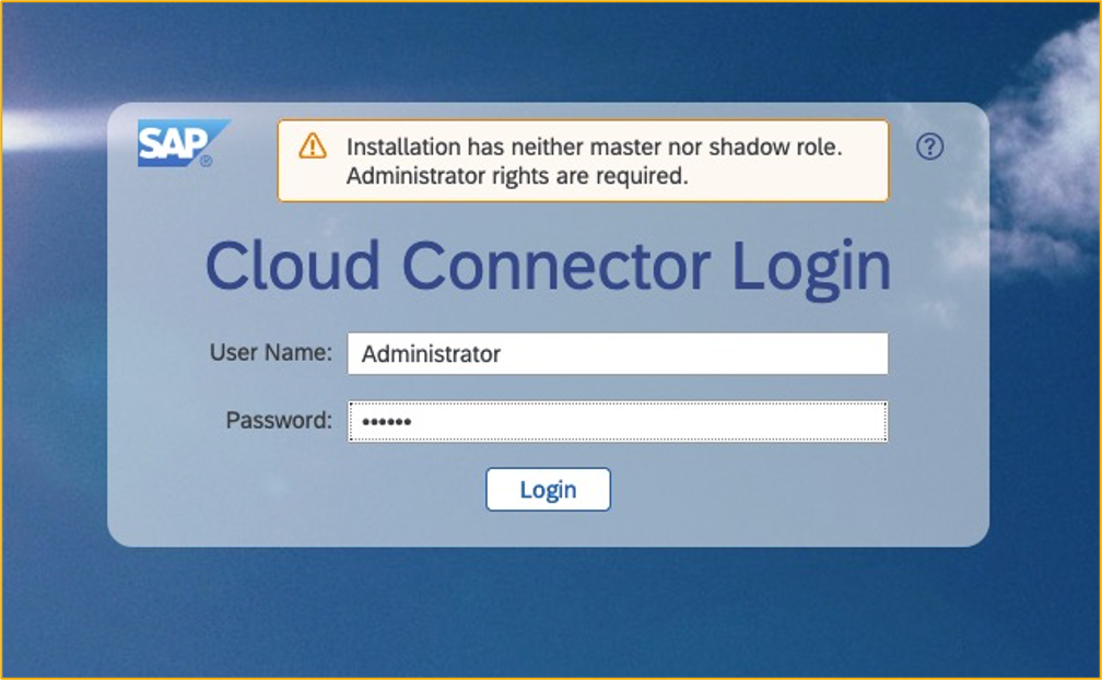 Initial%20logon%20to%20Cloud%20Connector