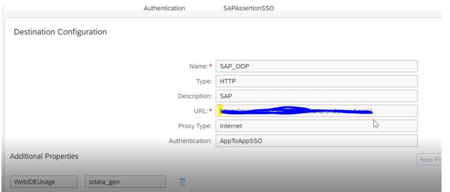 SAP_ODP