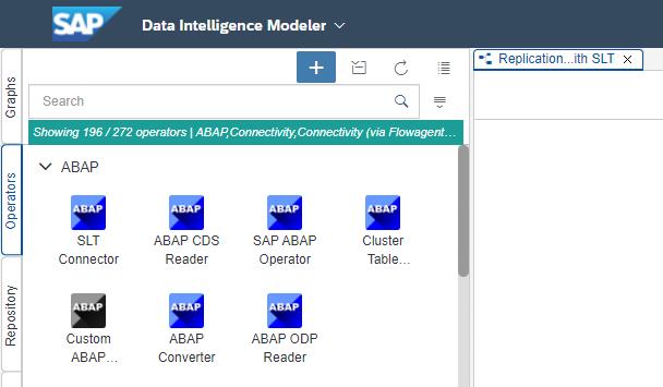 SAP%20DI%20ABAP%20operator%20overview