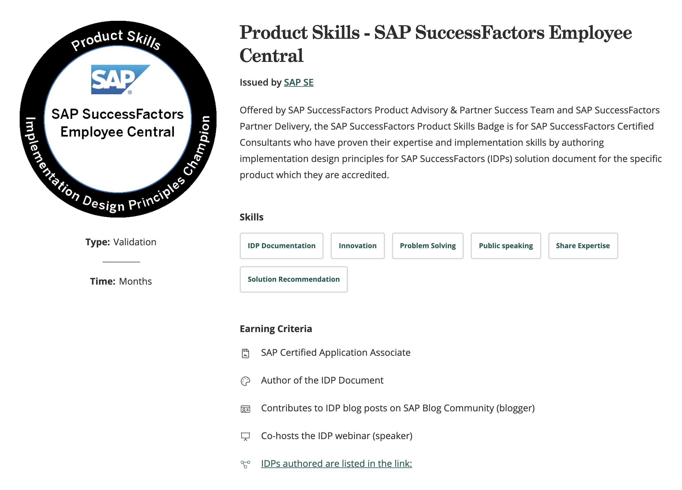 SAP%20SuccessFactors%20IDP%20Author%20Badge