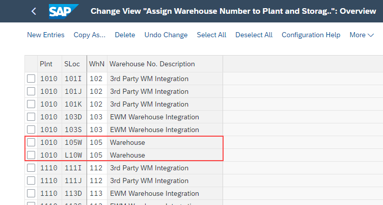 Fig%202.%20Assign%20Warehouse%20Number%20to%20Plant%20and%20Storage%20Location