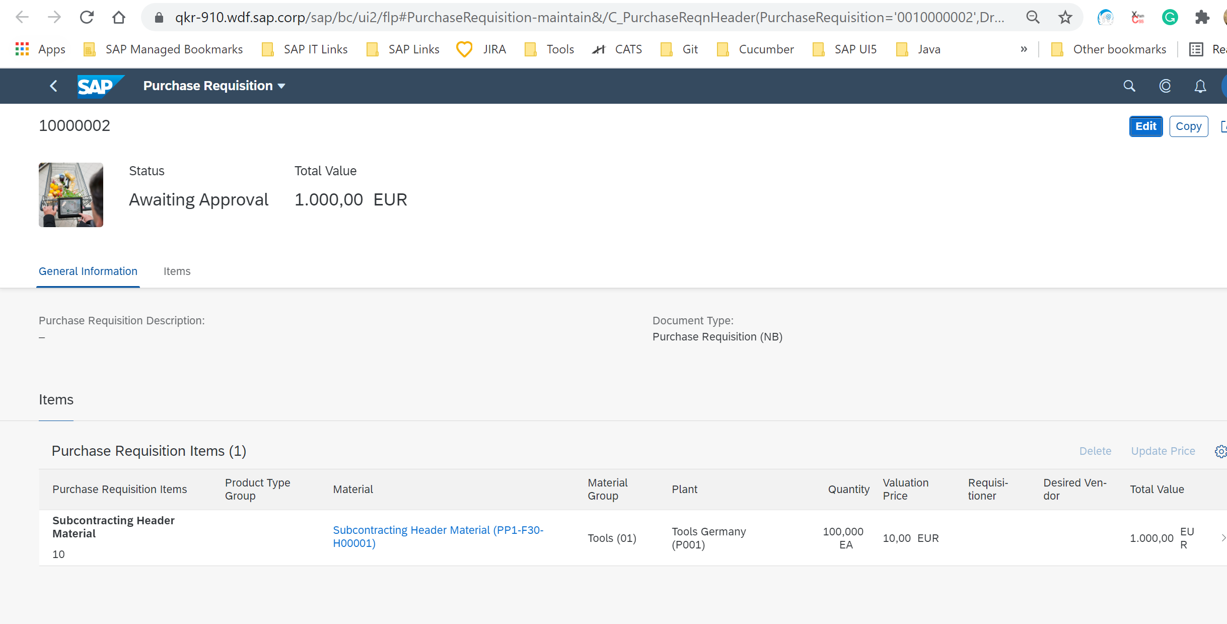 Purchase%20Requisition%20details%20as%20seen%20in%20Manage%20Purchase%20Requisitions%20-%20Professional%20app%20at%20the%20connected%20system%20after%20Fiori%20navigation