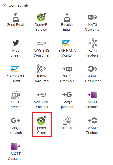 OpenAPI%20Client%20operator%20can%20be%20found%20under%20Connectivity