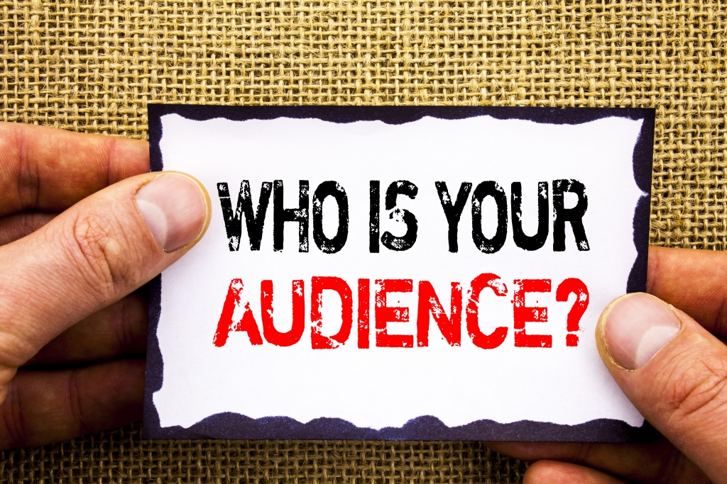Who%20is%20Your%20Audience%3F%20%28Source%3A%20Adobe%20Stock%29