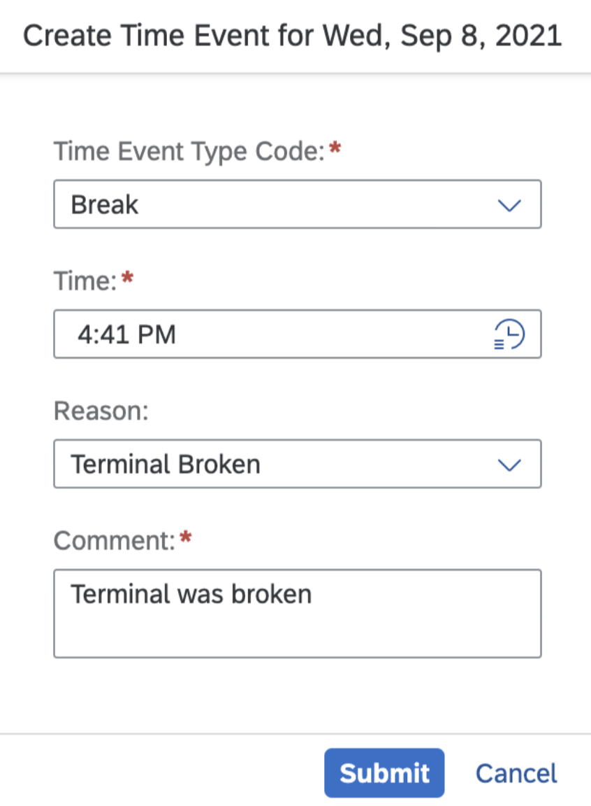 Create%20Time%20Event%20in%20Time%20Sheet%20UI